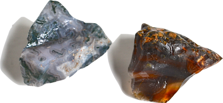 Gem & Mineral Identification | Treasure Quest Mining